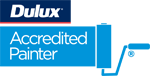 dulux accredited painter sm
